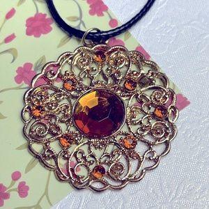 ⚜️Je❤️Vintage ⚜️ necklace